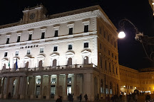 Palazzo Wedekind, Rome, Italy