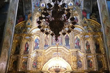 The Holy  Dormition Kyiv Caves Lavra, Kyiv (Kiev), Ukraine