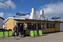 Gilleleje Havn, Gilleleje, Denmark