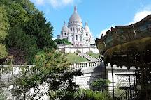Foret de Meudon, Meudon, France