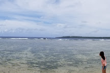 Laulau Beach, Saipan, Northern Mariana Islands