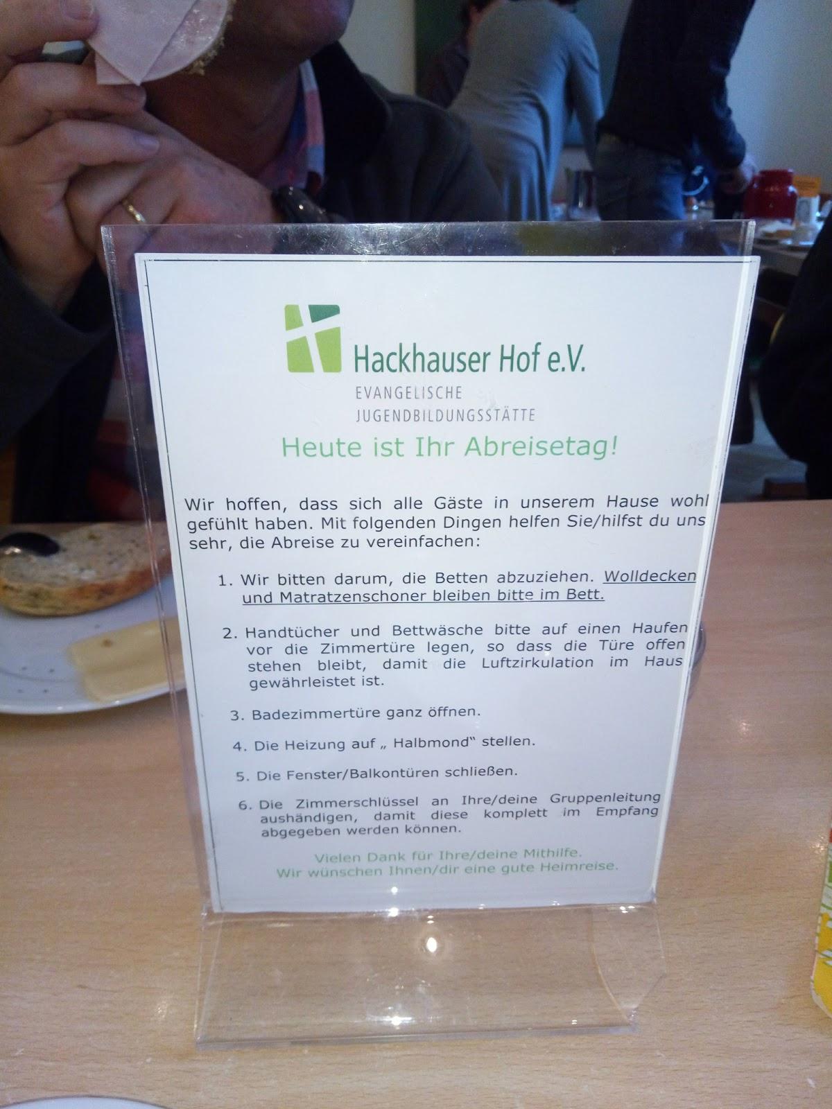 Ev Jugendbildungsstatte Hackhauser Hof E V Map Solingen