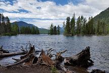 Bumping Lake, Washington State, United States
