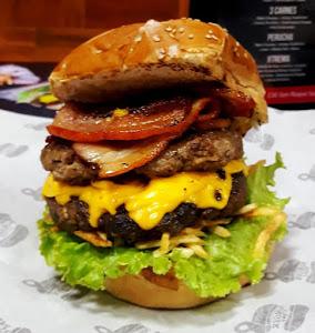Burger Point 1