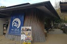 Shirotori Garden, Nagoya, Japan