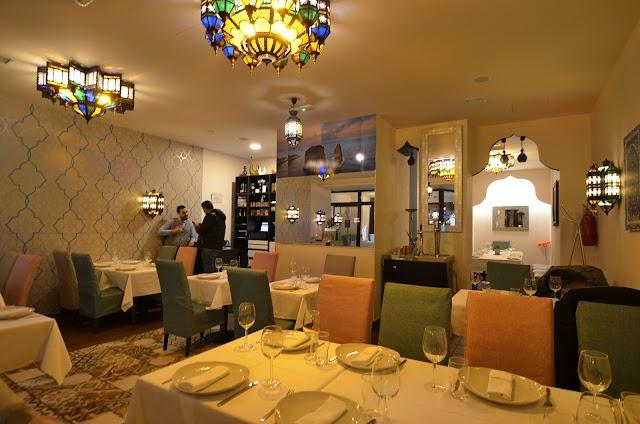 Nuevo Fairuz Restaurante Libanes