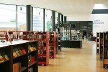 Narvik Bibliotek, Narvik, Norway