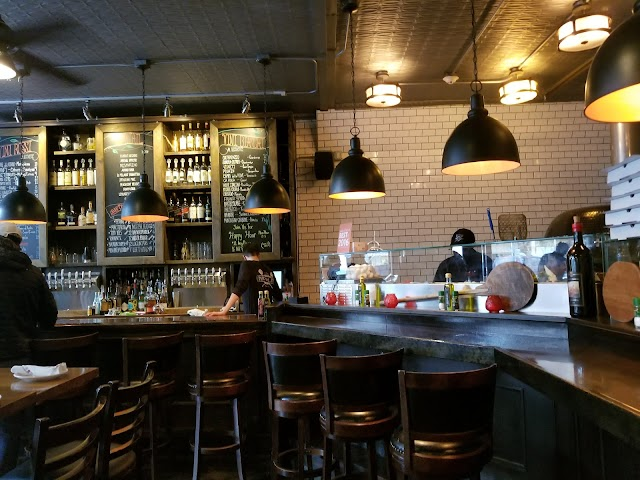 Napolita Pizzeria & Wine Bar