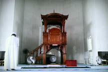 Masjid Jamek Kg. Melayu, Kluang, Malaysia