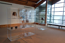 Museum of Northern British Columbia, Prince Rupert, Canada