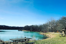 Silver Springs State Park, Yorkville, United States