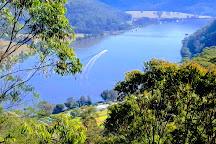 Hawkins Lookout, Wisemans Ferry, Australia
