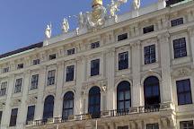 Sammlung alter Musikinstrumente (Collection of Early Musical Instruments), Vienna, Austria