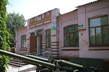 Slavyansk Town Museum of History and Local Lore, Slavyansk-na-Kubani, Russia