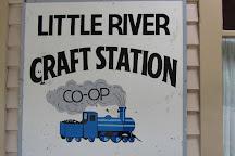 Little River Gallery, Little River, New Zealand