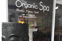 Vitamin Organic Spa, Seminyak, Indonesia