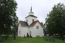 Rauland Church, Rauland, Norway