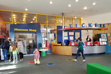 Creative Discovery Museum, Chattanooga, United States
