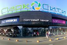 Park City, Mogilev, Belarus