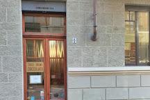 Croci Bruno Cioccolato dal 1930, Turin, Italy