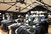 Aran Sweater Market, Killarney, Ireland