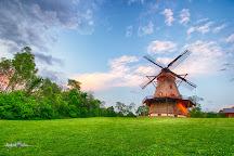 Fabyan Windmill, Batavia, United States