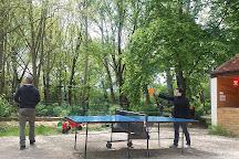 Romai Kalandpark, Budapest, Hungary