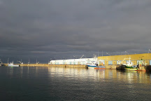 Oceane Alimentaire, Penmarch, France