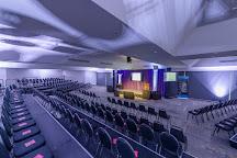 Adelaide Hills Convention Centre, Hahndorf, Australia