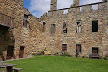 Balgonie Castle, Markinch, United Kingdom