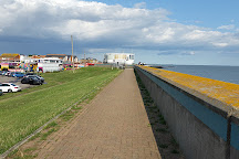 Canvey Island Seafront, Canvey Island, United Kingdom