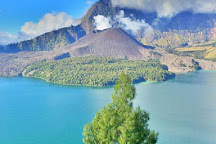 Rinjani Excellent, Senaru, Indonesia