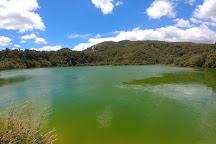 Kerosene Creek, Rotorua, New Zealand