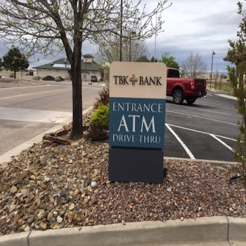 TBK Bank Payday Loans Picture