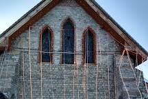 St Mary's Church, Gulmarg, India