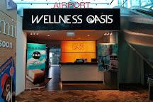 Airport Wellness Oasis, Singapore, Singapore
