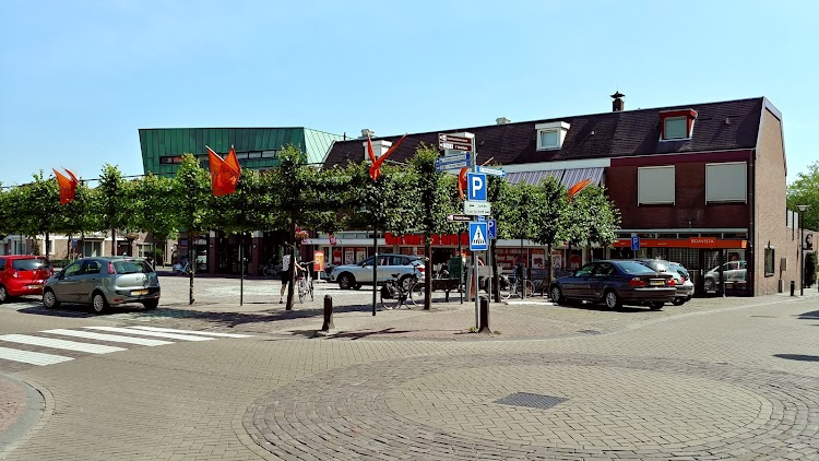 Dirk van den Broek Oud Gastel
