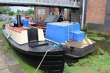National Waterways Museum, Ellesmere Port, United Kingdom