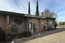 Mojave River Valley Museum, Barstow, United States