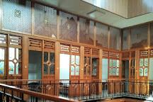 Historical Mihrimah Sultan Turkish Bath, Istanbul, Turkey