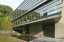Saka no Ue no Kumo Museum, Matsuyama, Japan
