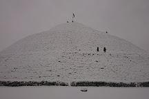 Pilsudski's Mound, Krakow, Poland