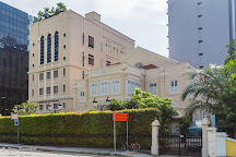 Maghain Aboth Synagogue, Singapore, Singapore