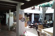 Binibeca Vell, Menorca, Spain