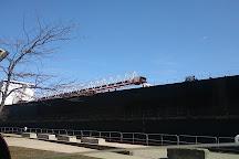 9/11 Memorial, Erie, United States