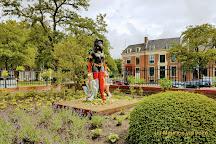 Het Princessehof National Museum of Ceramics, Leeuwarden, The Netherlands