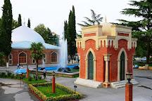 Mausoleum of Javad Khan, Ganja, Azerbaijan