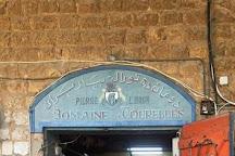 Domaine des Tourelles Winery, Zahle, Lebanon