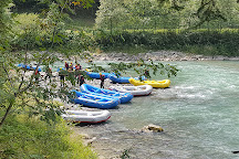 Rafting Club Activ, Campo Tures, Italy