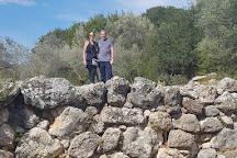 Arkadiko Bridge, Mycenae, Greece